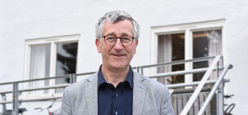 Morten Lindbæk