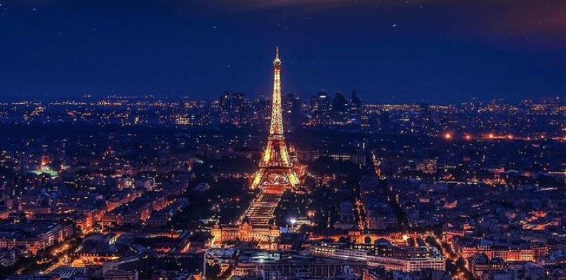 Paris_ESGAP AMS course